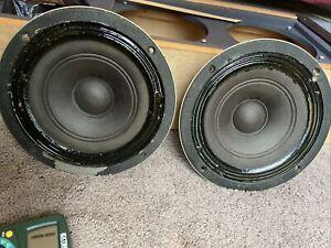 Altec 755C speakers PAIR