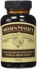 Nielsen Massey Vanillas 4 oz. Pure Vanilla Bean Paste 4 oz.