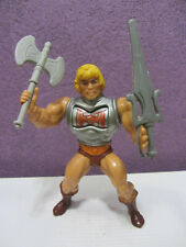 BATTLE ARMOR HE-MAN - FRANCE - Masters of the Universe Figur