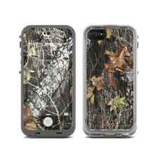 Skin Kit for LifeProof FRE iPhone 5C - Break-Up Camo Mossy Oak - Sticker Decal
