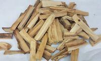 Palo Santo fresh 2018 Bursera Graveolen HollyStick 1Lb Original Smell guaranted