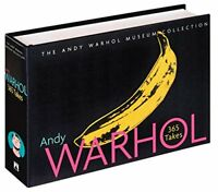 Andy Warhol 365 Takes: The Andy Warhol Museum Collection by Staff of Andy War…