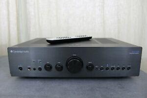Cambridge Audio Azur 550A  Vollverstärker / High End Audiophile