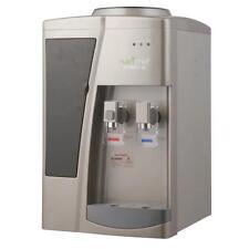NutriChef PKTWC15SL Water Dispenser | Hot & Cold Water Cooler, 5-Gallon Bottles