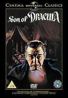 Fils De Dracula DVD Neuf DVD (8254403)