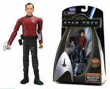 "Star Trek (2009) Scotty 3.75"" Action Figure"