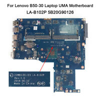 5B20G90126 For Lenovo B50-30 Laptop Motherboard UMA LA-B102P w/ Intel N2840 CPU