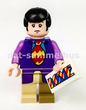 LEGO® The Beatles Yellow Submarine (21306) Minifigur - Paul McCartney idea026