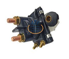 Solenoid relais for Mercury Marine yamaha, 12 volts, 4 Connection, NEW