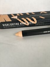 Smashbox Contour & Highlight Stick Singles- Highlight Full Size NIB w/Sharpener