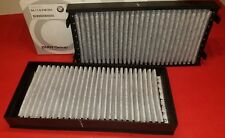 BMW Cabin Air Filter Set (2 Filters) 07-17 X5 X6 MODELS GENUINE 64119248294