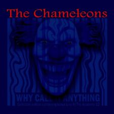 The Chameleons WHY call it anything - 2cd (Reissue-REMASTERED - 2013)
