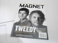 #113 MAGNET music magazine TWEEDY