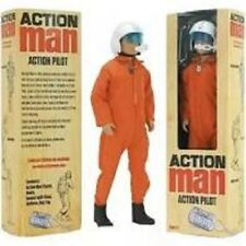 """ACTION MAN 12"""" PILOT SOLDIER (DISCONTINUED) BRAND NEW & SEALED ~ GREAT GIFT!!!!"""