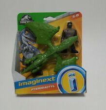 Imaginext - Pterodactyl Dinosaur - Jurassic World - Toys - Entertaiment