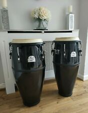 More details for pair of pearl percussion primero series conga drums