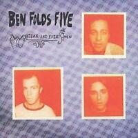 Ben Folds Five - Whatever And Ever Amen (2000) - CD
