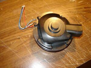 Ametek Motor 150105-00 24VCD  Vacuum Blower Motor