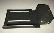 Calumet C2 Camera Roll Film Holder for 4x5 View Camera