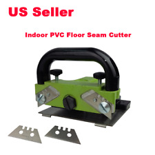 PVC floor seam cutter flooring installation tool cutting knife trimming machine