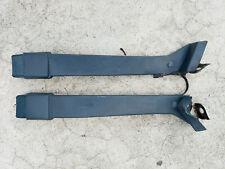 Chevy 454SS bucket seat belt receiver blue 454 SS Silverado Sport Tahoe Suburban