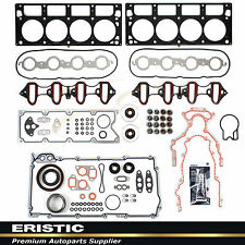 FULL GASKET SET FOR 01-03 GMC SIERRA DENALI 6.0L