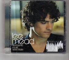 (HP507) Lee Mead, Nothing Else Matters - 2009 CD