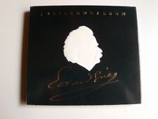 EDVARD GRIEG JUBILEUMSALBUM -  LSO - 2 x CD digipack GRAPPA RECORDS AKER AT 1000