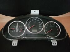 Instrumental Cluster Subaru Impreza 2007