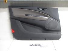 FIAT BRAVO 1.4 GPL 5P 5M 66KW (2010) RICAMBIO PANNELLO INTERNO PORTA ANTERIORE S