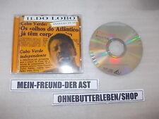 CD Ethno Ildo Lobo - Intelectual (10 Song) LUSAFRICA