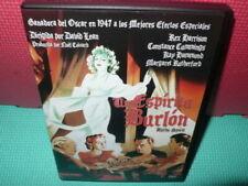 DVD y Blu-ray dave