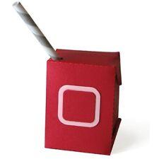 we r memory quickutz lifestyle crafts juice box die dc0266