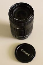 Canon EF-S 18-135mm f/3.5-5.6 IS Standard Zoom Lens for Canon