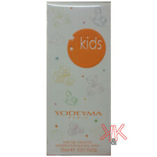 Yodeyma Profumo Bambini Eau de Parfum Kids 15 ml Natural Spray