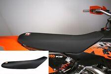 Tall Soft Seat KTM 2007 SX/SXF 2008-2010 125-530 XCW/Sixdays/EXC 2011 75-208