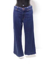 5219977946 L32 Damen-Jeans im Ausgestellten Stil aus Denim mit mittlerer ...