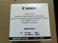 New Canon QY6-0040 printhead Canon S820, S820D, S830, S830D, F890, F890PD, 895PD