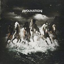 AWOLNATION - Run [New CD]