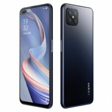 Oppo Reno4Z 5G Dual sim  8+128Gb Black Global ship from EU