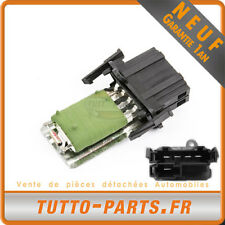 Résistance Pulseur d'Air Habitacle VW Caddy Golf 3 4 Polo Vento 1H0959263