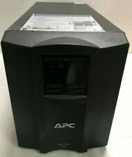 APC SMART UPS SMT1000I TESTED WORKING BATTERY NOT INCLUDED