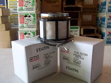 1999-2003 7.3 Powerstroke  Fuel Filters (3)