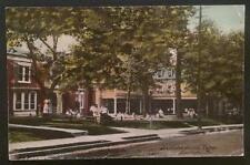 Lexington Ladies, College, Lexington, Mo. 1914 The Picture Shop 2736