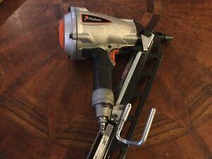 Paslode framing gun
