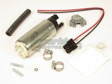 Walbro GSS342 255 LPH HP Fuel Pump w/ Install Kit for 350Z 370Z G35 G37 300ZX