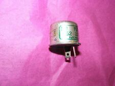 Ideal Jaguar (Other) Flasher Relay 552 12V Hd Made In Usa Turn Signal Flasher