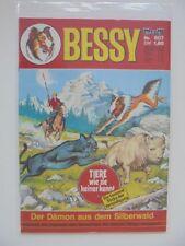 Bessy Nr. 807 - Bastei Verlag - Zustand 2