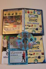 PC Die Sims 2 IKEA Home-Accessoires (The Add-On Erweiterung 4 3 DLC II III IV 5)