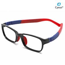 Cyxus Kids Filter Blue Light Blocking Glasses Anti UV Computer Children Eyewear